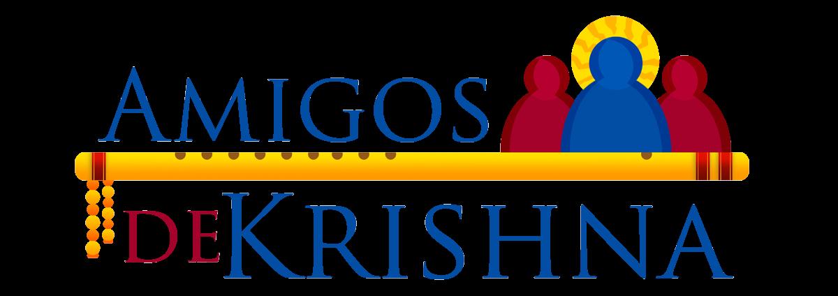 Amigos de Krishna